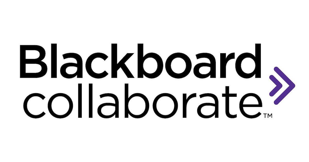 Blackboard Collaborate Ultra logo